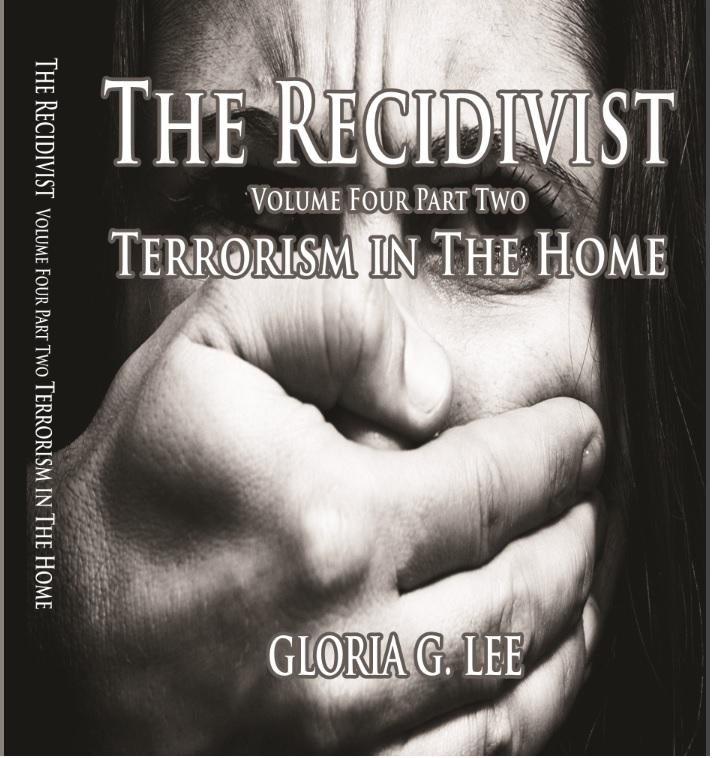 the recidivist volume 4 part 2