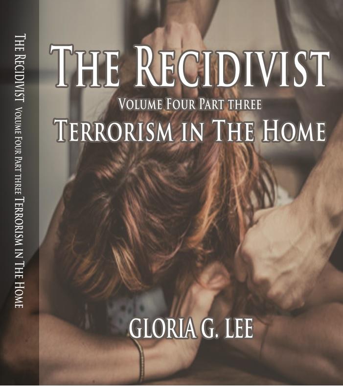 the recidivist volume 4 part three